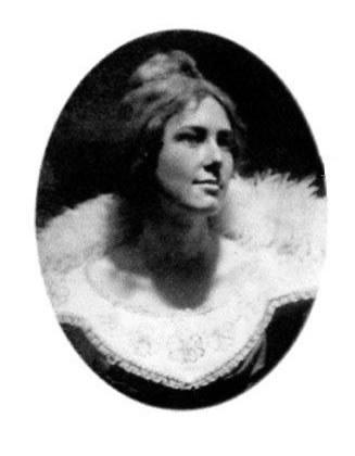 Geraldine Humphreys