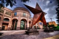 Bob Bullock Texas History Museum