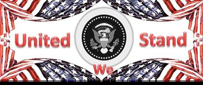United We Stand Sealed