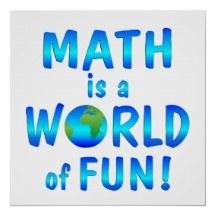 Math is a World of Fun