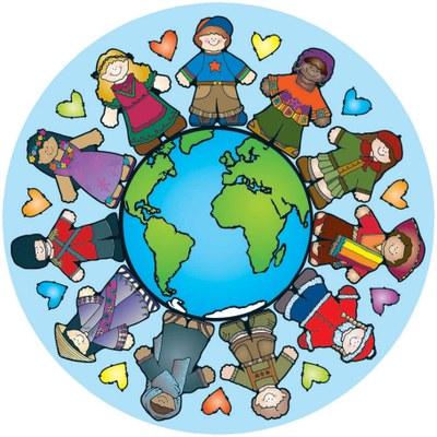 Children Around the World