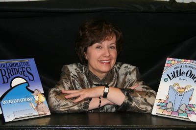 Aileen Kirkham