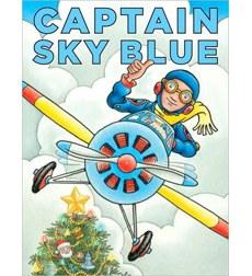 Captain Sky Blue