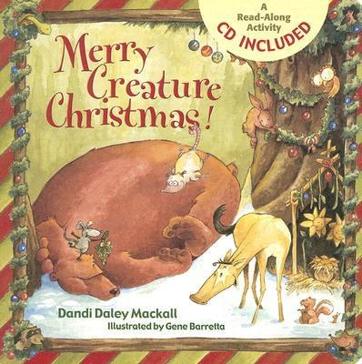 Merry Creature Christmas