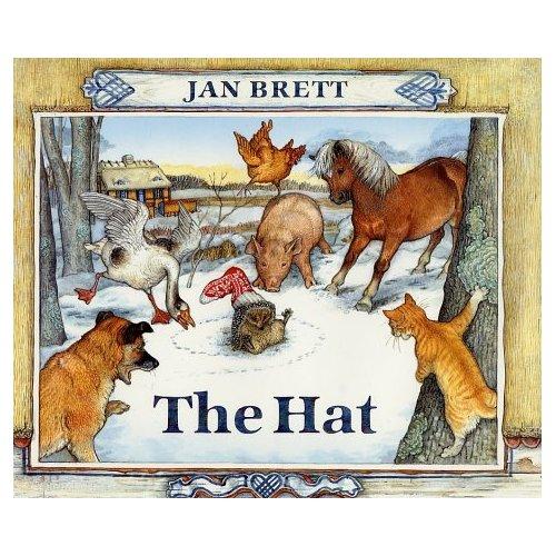 The Hat JPEG