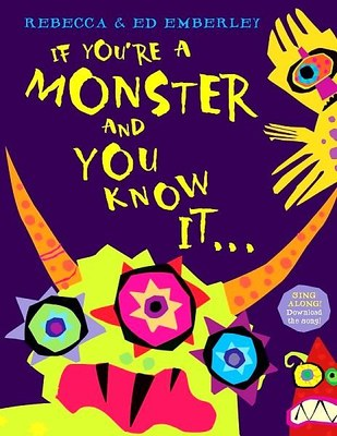 If You're a Monster & You Know It