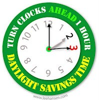 Daylights Savings