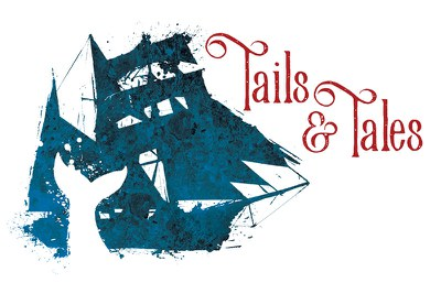 Young Adult Summer Reading Program 2021 - Tales and Tails