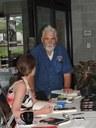 Mindy Miralia book signing
