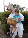 My Pics With the Easter Bunny