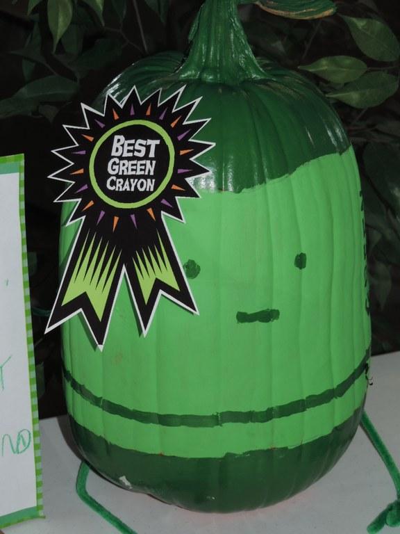 Pumpkin Bash Party