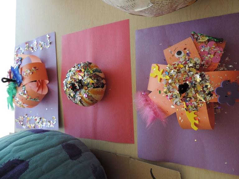Story Time Pumpkins