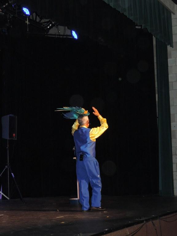 """Sonny """"The Birdman"""""""