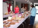 Liberty Jubilee Book & Bake Sale 2013