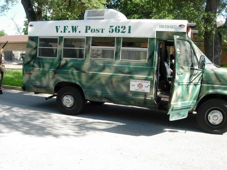 Veteran Transportation